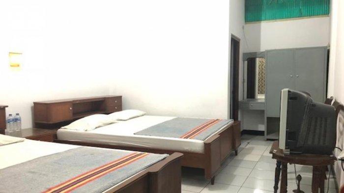Daftar Hotel Murah di Solo Baru Harga Mulai Rp 80 Ribuan, Cocok untuk Anda yang Libur Akhir Pekan
