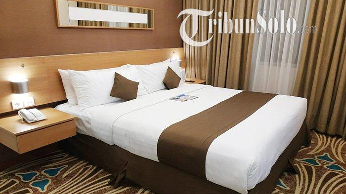 Sempat Muram, Kini Kamar Hotel di Tawangmangu Jadi Incaran Wisatawan Lagi, Okupansi Naik 10 Persen