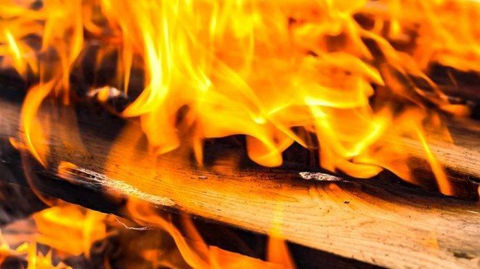 Detik-detik Bocah 5 Tahun Tewas Terbakar dan Sempat Teriak Minta Tolong