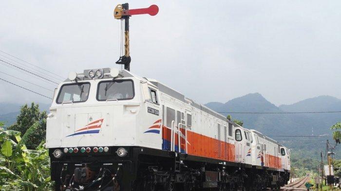 Jadwal Keberangkatan Kereta Api dari Semarang ke Berbagai Kota di Jawa, Senin 28 Januari 2019