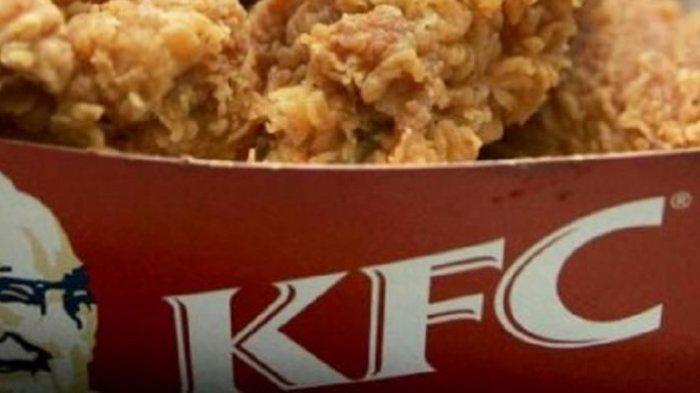 Promo Ramadan KFC Minggu 18 April 2021, Ada Kombo Ramadan Mulai dari Rp 13.636