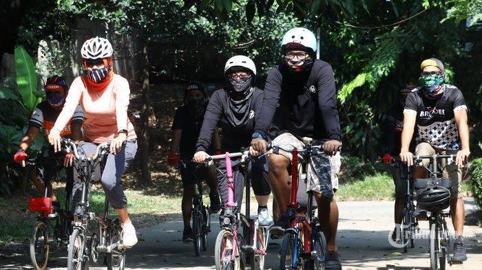 Banyak Kasus Kecelakaan Pegowes, Begini Tips Bersepeda Aman di Jalan Raya