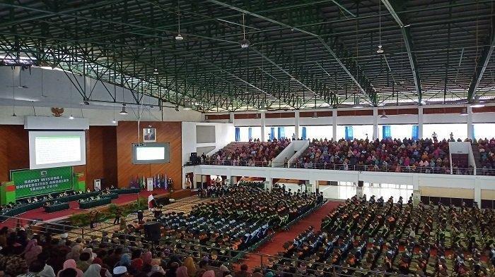 Kronologi 167 Mahasiswa Unand Dikeluarkan Serentak dari Kampus, Ternyata Begini Duduk Perkaranya