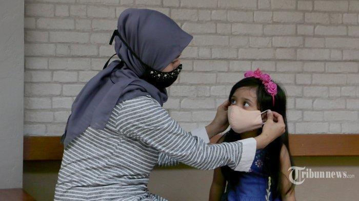 Masyarakat Indonesia Kini Anggap Pakai Masker Sudah Jadi Norma Baru