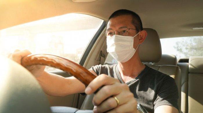 Awas Kini Banyak Beredar Masker Medis Palsu, Cek Cara Membedakan Masker Medis Palsu dan Asli