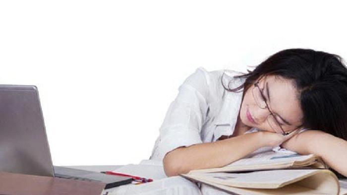 Tips Ampuh Cegah Mengantuk saat Puasa, Perhatikan Pola Makan hingga Tidur yang Cukup
