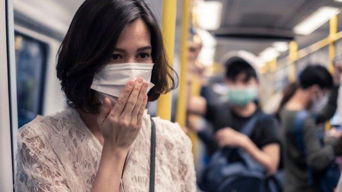 Ilmuwan Hong Kong: Jika Manusia Menggunakan Masker, Mereka Sebenarnya Melindungi Orang Lain