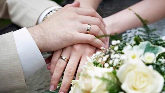 Curhat Pilu Wanita Baru 11 Hari Nikah, Suami Meninggal Mendadak, Video Salam Terakhir Viral