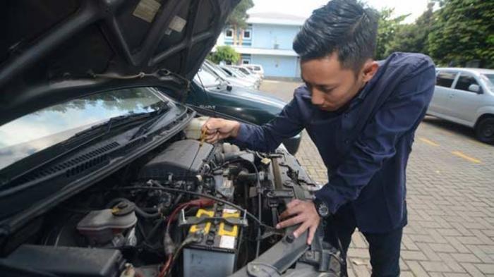 Tips Agar Mobil Tidak Overheat saat Berpergian Jauh, Simak Penyebab dan Cara Cepat Mendinginkan