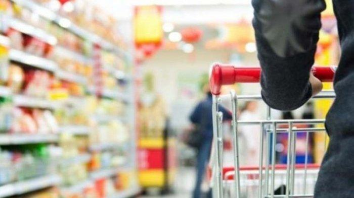 Viral Pemulung Hanya Memilih Air Mineral saat Diajak ke Minimarket, Terungkap Kisah Haru di Baliknya