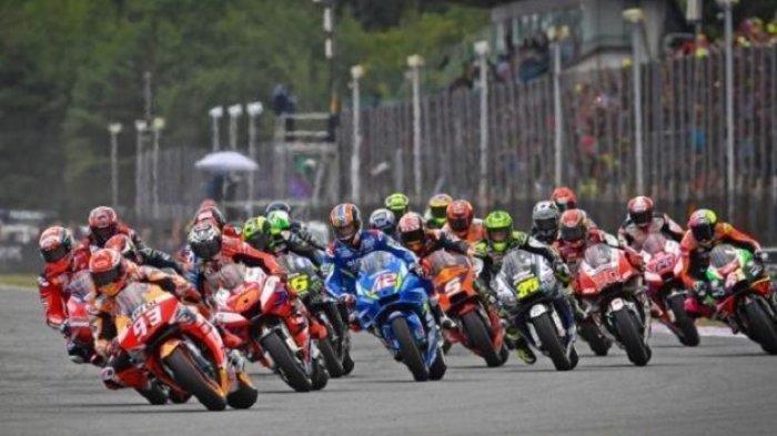 Sudah Siap Nonton MotoGP Indonesia 2021? Ini Bocoran Harga Tiketnya