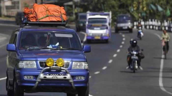 Larangan Mudik di Sukoharjo, Tercatat 2 Ribu Perantau Nekat Mudik ke Sukoharjo