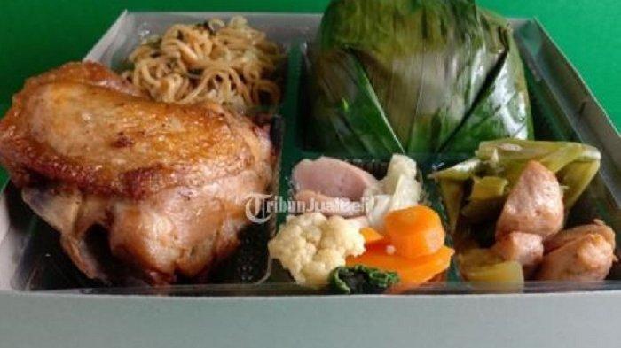 Sistem Banyumili di Karanganyar Diubah, Penyelenggara Nikahan Hanya Sajikan Nasi Box, Ini Alasannya