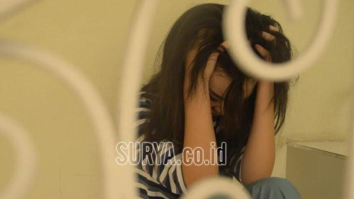 Jadi Korban Rudapaksa Sang Ayah, Seorang Gadis di Tangerang Kabur Dari Rumah