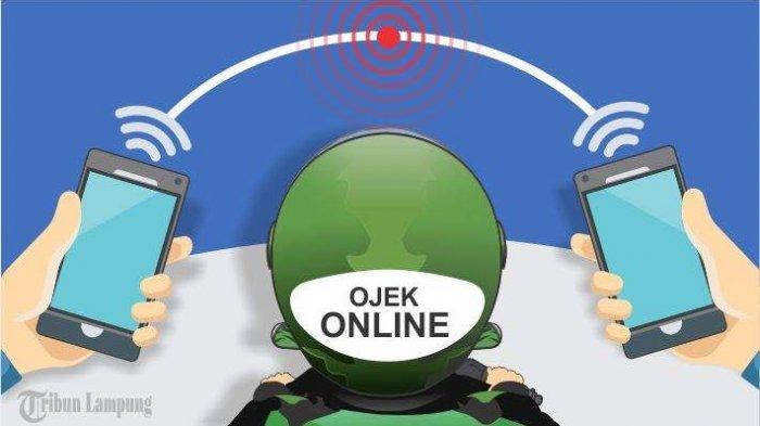 Masih dalam Uji Coba, Aturan Tarif Ojek Online Ditargetkan Tuntas Sebelum Idul Fitri