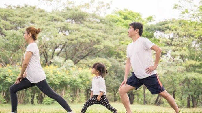 4 Cara Mudah Bikin Kita Bahagia di Pagi Hari, Olahraga hingga Berlatih Bersyukur
