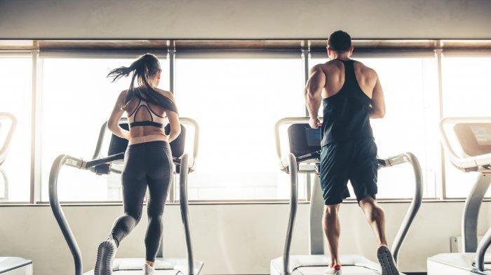 Amankah Pergi ke Gym untuk Jaga Kondisi Tubuh saat Pandemi Corona? Begini Penjelasannya