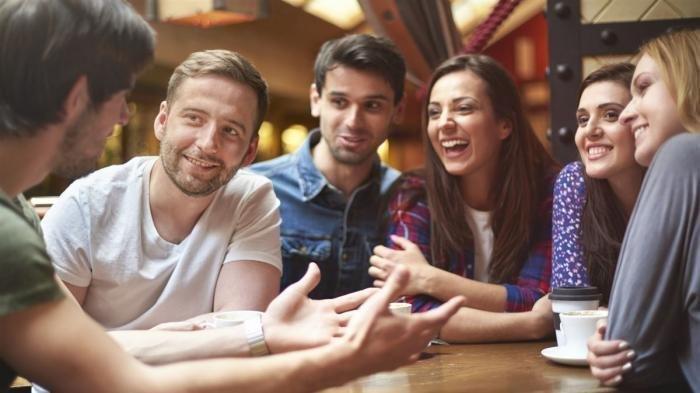 6 Zodiak Paling Supel Dan Mudah Bergaul Cek Apakah Kamu Termasuk Atau Justru Introvert Tribun Solo