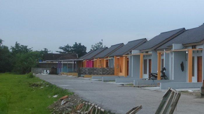 Real Estate Indonesia Jateng : Mulai 1 Juli 2019 Harga Rumah Subsidi Rp 140 Juta