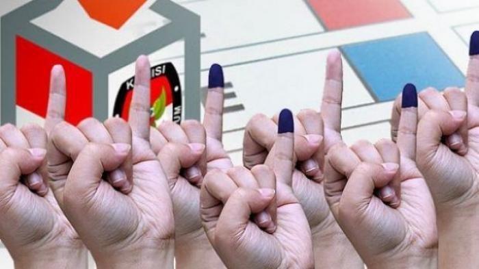 Daftar Pemilih Sementara Turun, 10.508 Orang Bakal Tak Berhak Mencoblos di Pilkada Sukoharjo 2020