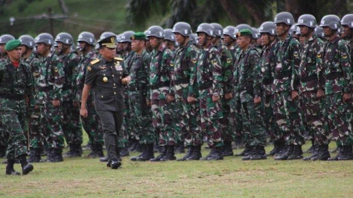 TNI AD Buka Rekrutmen Bintara TNI AD 2021: Simak Persyaratan dan Cara Daftarnya