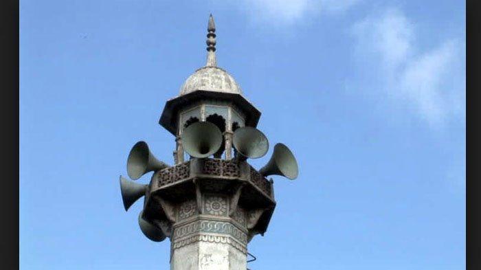 Mohamad Amin Ditikam Orang Saat Mengaji di Masjid, Pelaku Marah Suara TOA Masjid Ganggu Tidurnya
