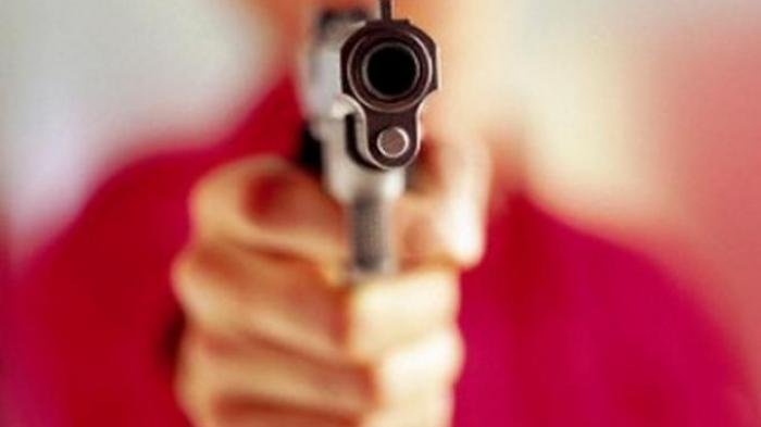 Bocah 4 Tahun Tak Sengaja Tembak Adiknya Sendiri, Bermula Sang Kakak Temukan Pistol lalu Dimainkan