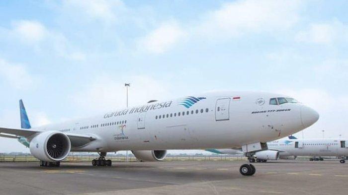 Gara-gara Adu Mulut di Pesawat, Pimpinan KPK Nawawi Pomolango Laporkan Putra Amien Rais ke Polisi