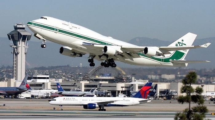 Di Tengah Pandemi, Pemerintah Hong Kong Memborong 500.000 Tiket Pesawat, Ternyata Ini Alasannya