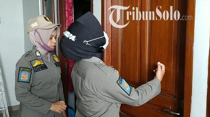 Kagetnya 14 Pasangan Tak Resmi Klaten, Kena Razia Ngamar di Hotel, Kini Wajib Lapor Sebanyak 20 Kali