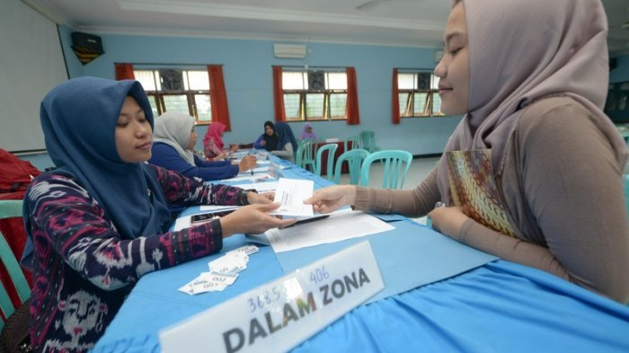 Cara Membuat Akun untuk Mendaftar PPDB SMA di Solo 2021, Perhatikan Langkah Ini