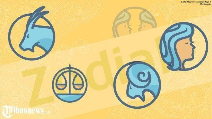 Ramalan Zodiak Jumat, 12 Maret 2021: Libra Rasakan Arti Persahabatan, Virgo Abaikan Kritik