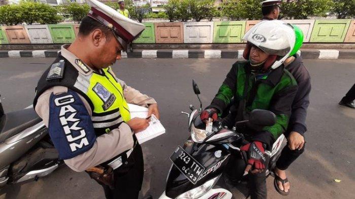 Operasi Patuh Candi di Wonogiri Digelar Mulai Hari Ini, Polisi Fokuskan Edukasi