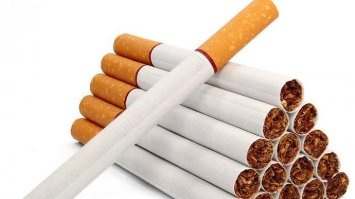 Merokok Atau Hisap Vapor Bisa Bikin Batal Puasa ? Ini Penjelasannya