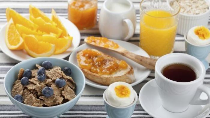 Tes Kepribadian - Sarapan Apa Pagi Ini? Menu Makanan Favorit Ternyata Bisa Ungkap Karaktermu