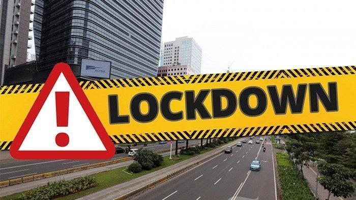 Beredar Pesan WA Berantai Solo Lockdown Pasca Pilkada, Satgas Covid-19 : Tahap Wacana, ke Arah Situ