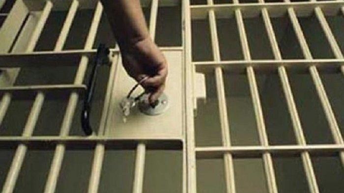 Memisahkan Diri lalu Berbaur dengan Pengunjung, Tahanan Wanita di Bandung Kabur Saat Akan Sidang
