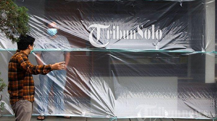 Aturan Baru di Klaten : Warga yang Positif Covid-19 Dilarang Isoman, Wajib Jalani Isolasi Terpusat !
