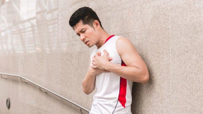 Kerap Bikin Terkecoh, Ternyata 6 Hal Ini Bisa Jadi Gejala Penyakit Jantung, Termasuk Keringat Dingin