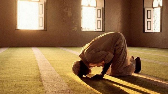 Tata Cara dan Niat Sholat Taubat Nasuha, Amalan yang Baik Dilakukan Menyambut Bulan Suci Ramadhan