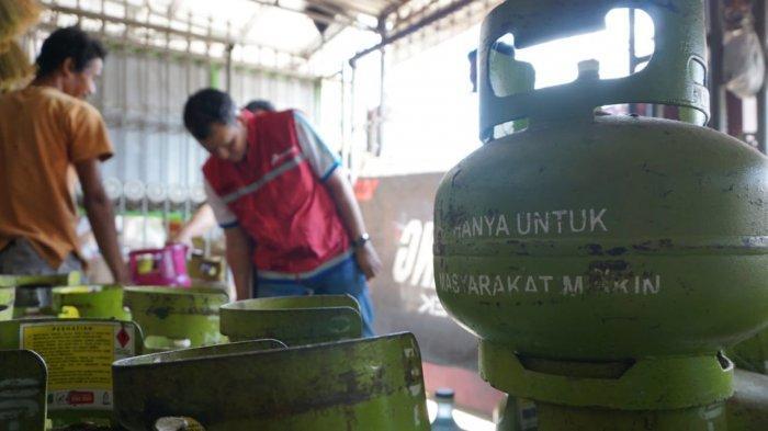 Mudik Lebaran 2019, Konsumsi LPG Jawa Tengah Naik 5 Persen