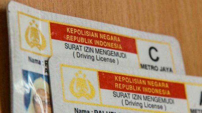 Seribu Keping SIM Belum Diambil di Kantor Satpas Polresta Solo