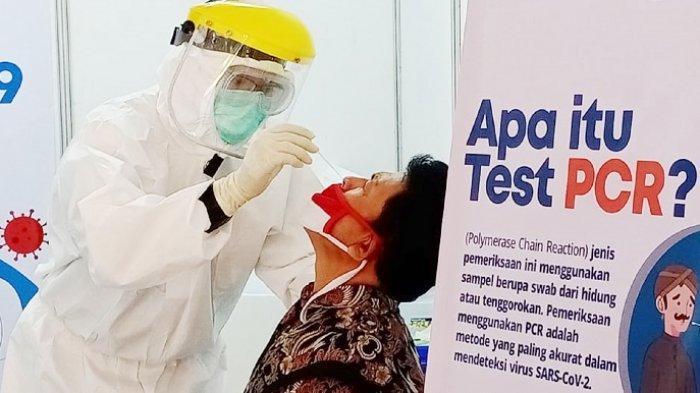 Di Tengah Merebaknya Corona di Klaten, Tingkat Kesembuhan Juga Meningkat, Kini Ada 37 Pasien Sembuh