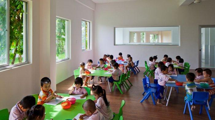 Hasil Penelitian di Hongkong, Fullday School untuk Murid TK Tidak Memberi Banyak Perubahan