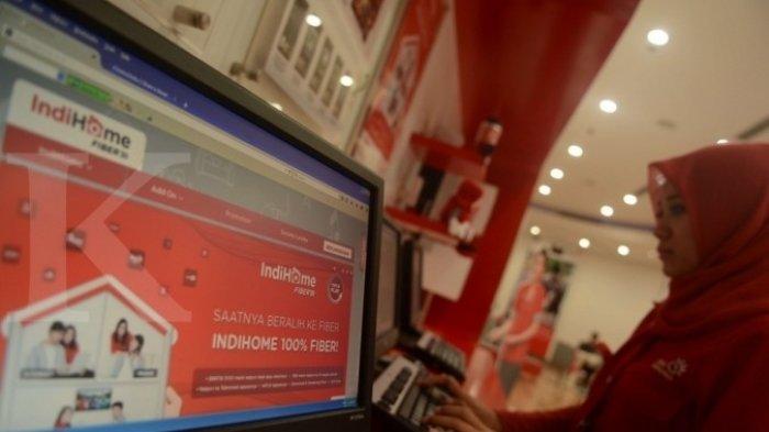 Cara Mendapatkan Kompensasi Bagi Pelanggan IndiHome, Bisa Nikmati Seluruh Akses Channel IndiHome TV