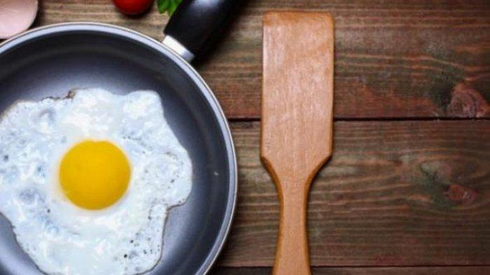 Ternyata Penderita Diabetes Lebih Aman Jika Mengurangi Konsumsi Telur, Kenapa? Ini Penjelasannya
