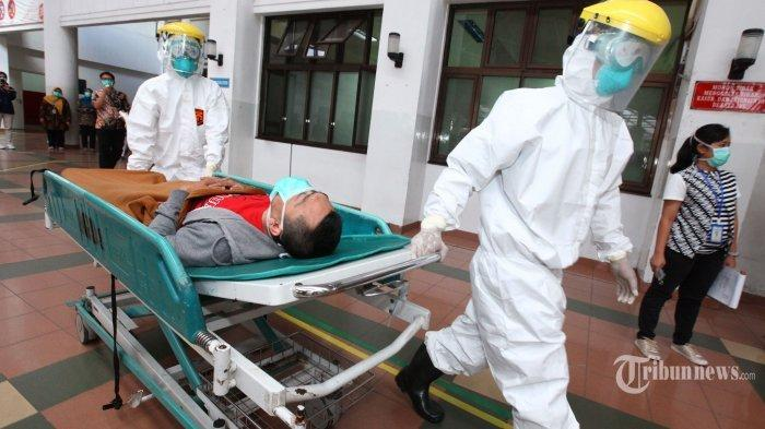 Ayah Kena Covid-19 di Tarawih Masjid Kampung, Kini 7 Anggota Keluarga Alami Gejala Sakit
