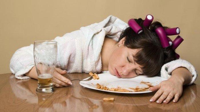 Bahaya Langsung Tidur Setelah Sahur, Simak Tips Kesehatan Jelang Ramadhan 2021