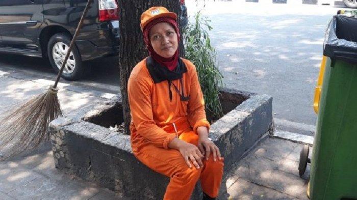 Pemkot Solo Tak Akan Pekerjakan Lagi Wanita Petugas Sampah, Ini Penyebabnya