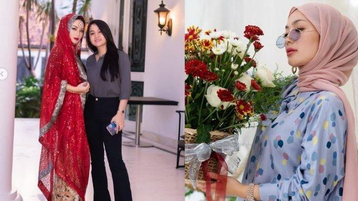 Imel Putri Cahyati Jadi Tulang Punggung Keluarga, Ungkap Rasa Haru Lihat Adiknya Kini Tumbuh Cantik